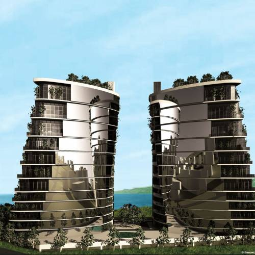 Press Release: Croatia – City of Rijeka's Officials Blocking €30 Million Euro ($34m) Investment by American and European Investors to Build Adriatic Luxury Towers